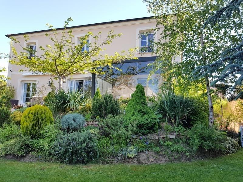 Vente de prestige maison / villa Verrieres le buisson 1683000€ - Photo 9