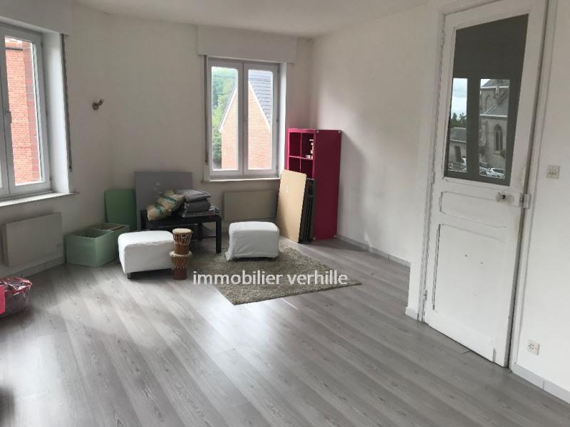 Sale building Bois grenier 262000€ - Picture 3
