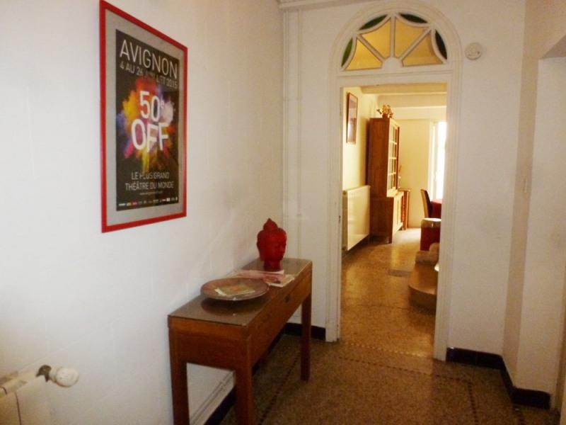 Sale house / villa Avignon 475000€ - Picture 3