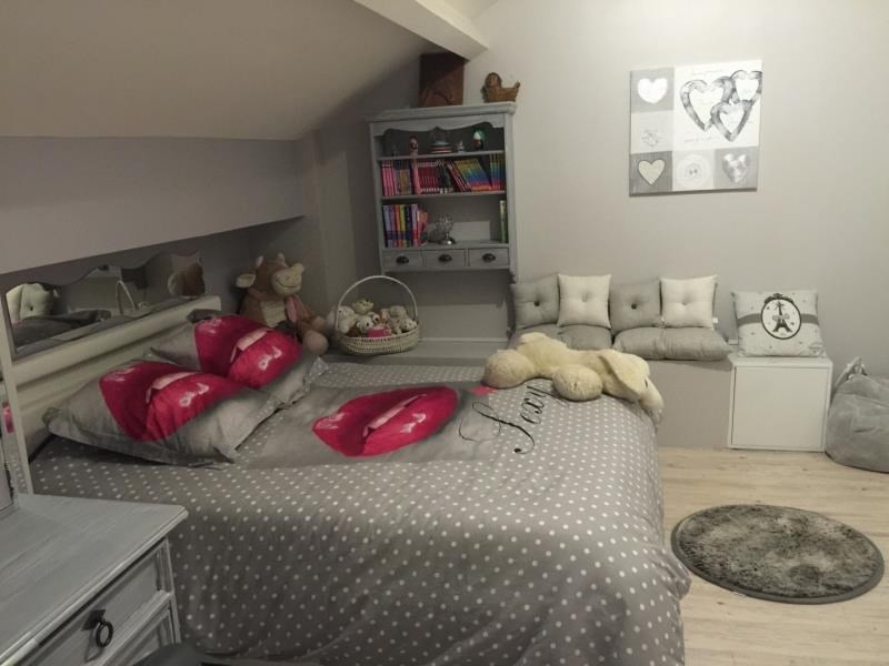 Vente maison / villa Chevru 385000€ - Photo 6