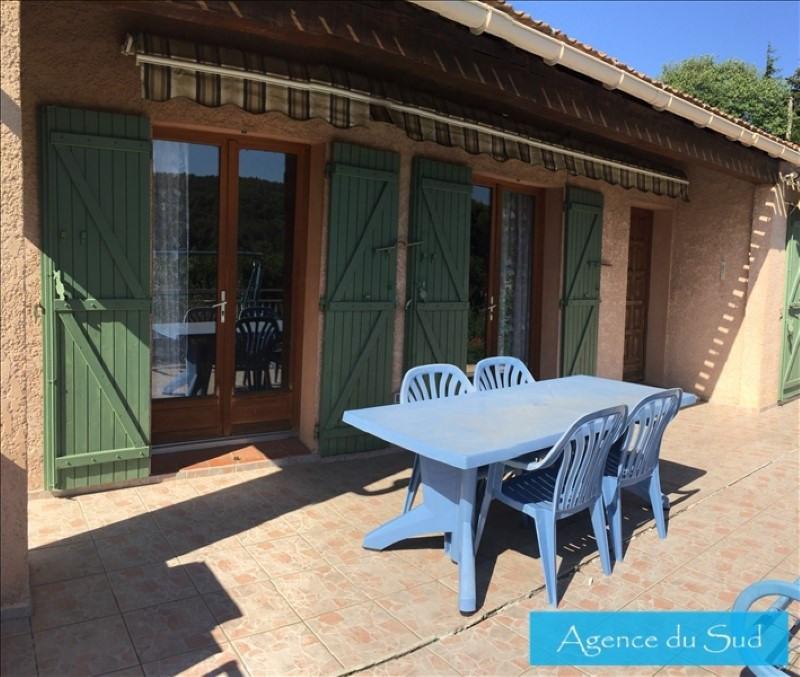Vente maison / villa Peypin 369500€ - Photo 1
