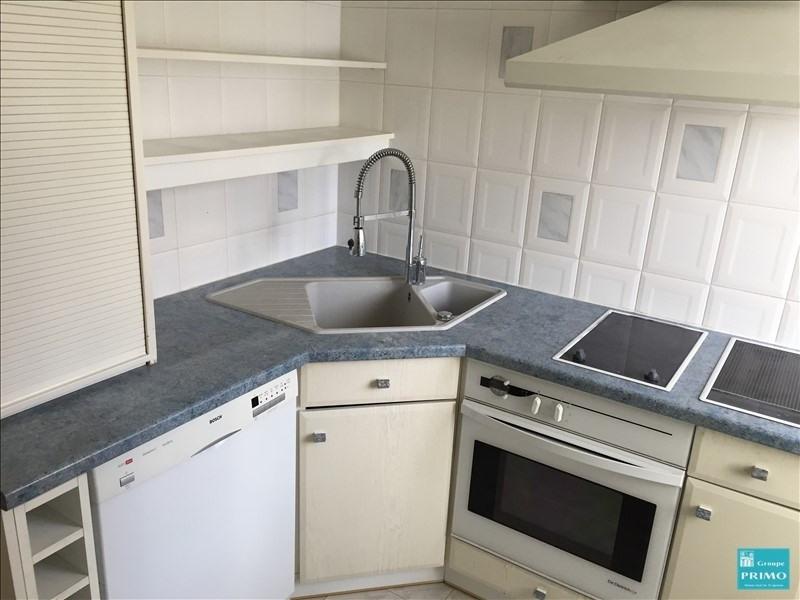 Vente appartement Wissous 189000€ - Photo 5