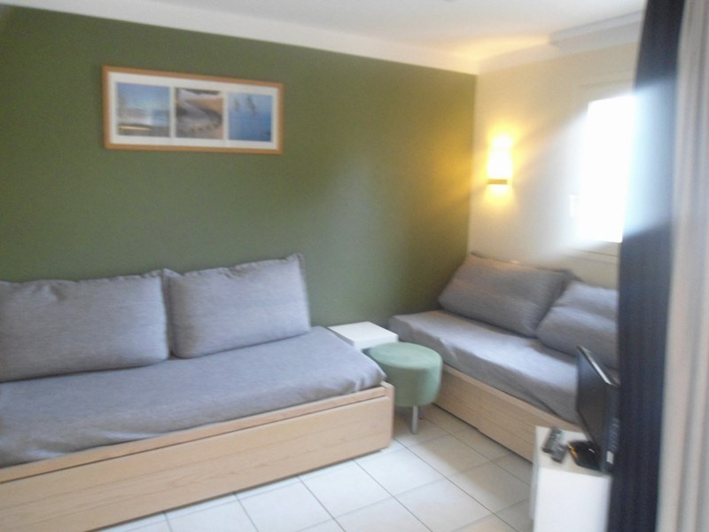 Sale apartment Deauville 104 808€ - Picture 4