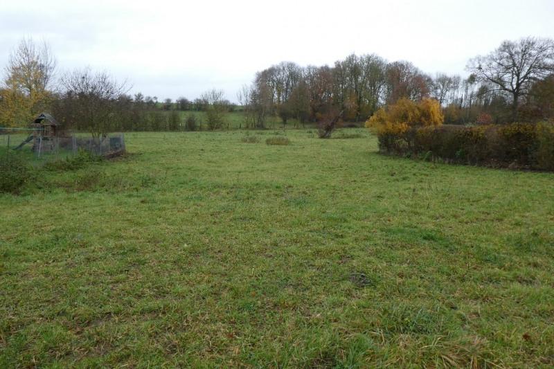 Verkoop  stukken grond Wanquetin 68000€ - Foto 1