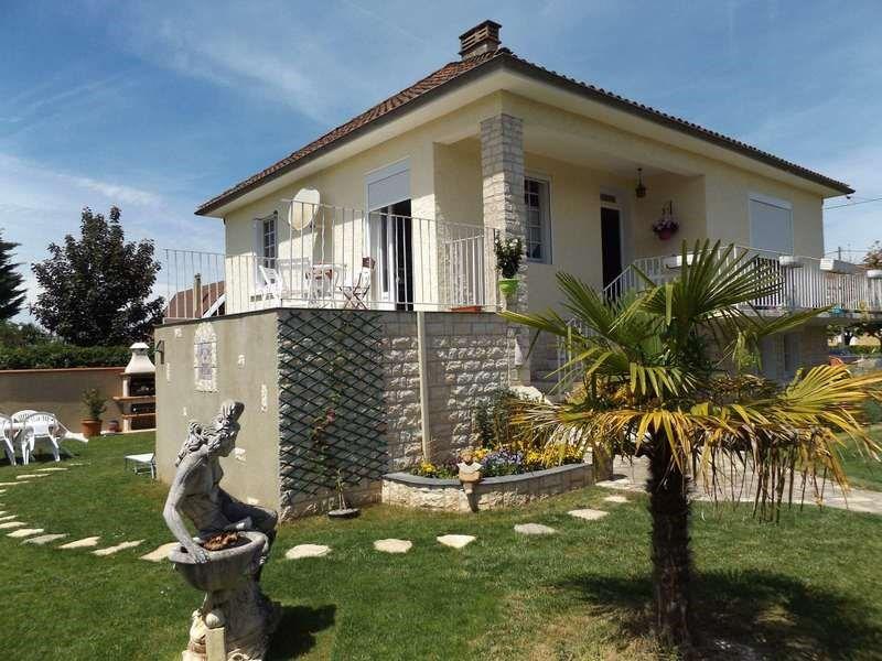 Vente maison / villa Siorac-en-périgord 229000€ - Photo 2