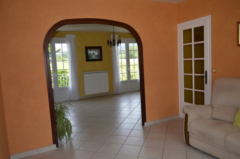 Sale house / villa St jeure d'ay 220 000€ - Picture 4