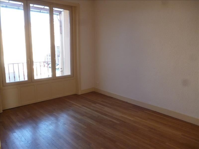 Rental apartment Roanne 510€ CC - Picture 3