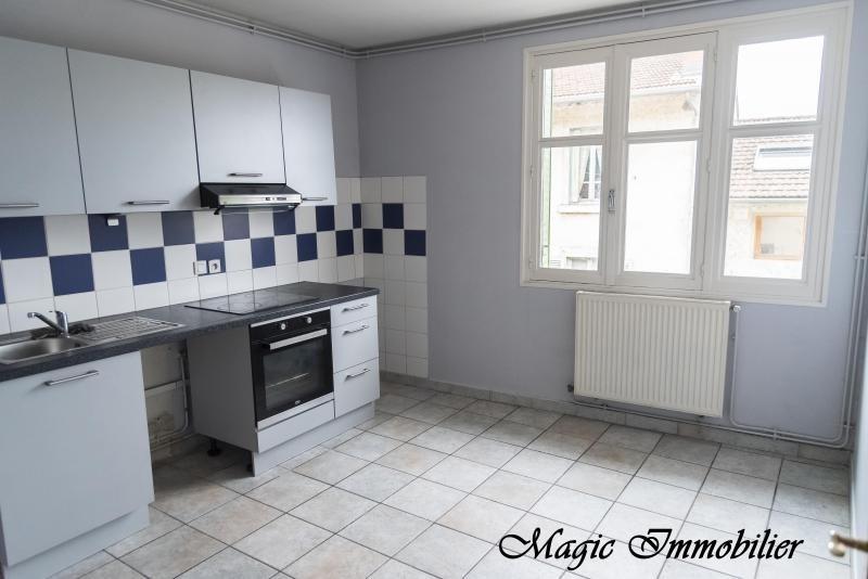 Location appartement Pont d'ain 560€ CC - Photo 4