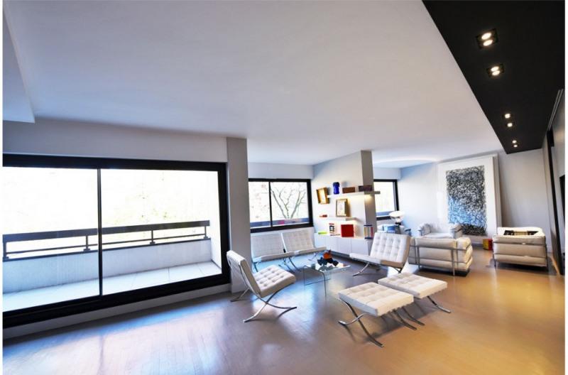 Deluxe sale apartment Lyon 6ème 1550000€ - Picture 3