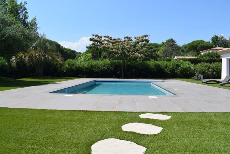 Verkauf von luxusobjekt haus Bagnols-en-forêt 795000€ - Fotografie 4