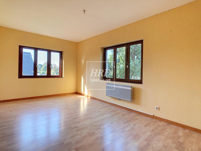 Vente appartement Duppigheim 157290€ - Photo 9