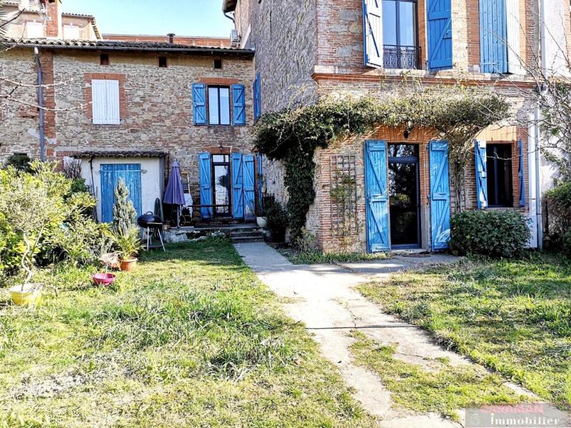 Vente maison / villa Caraman 284000€ - Photo 4