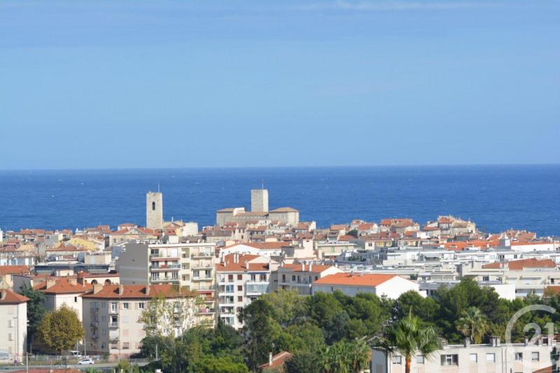 Продажa квартирa Antibes 375000€ - Фото 5