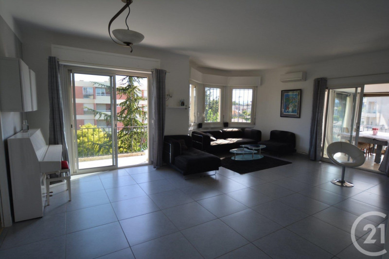 Sale apartment Antibes 430 000€ - Picture 10
