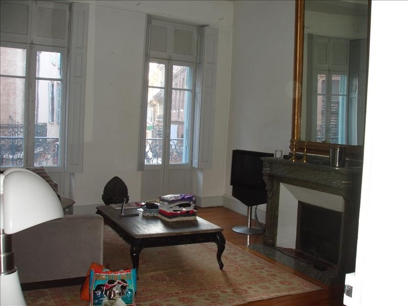 Deluxe sale apartment Toulouse 598 000€ - Picture 6