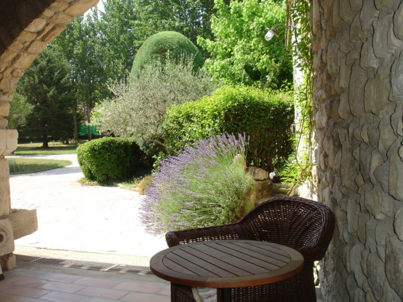 Deluxe sale house / villa St cannat 945 000€ - Picture 7