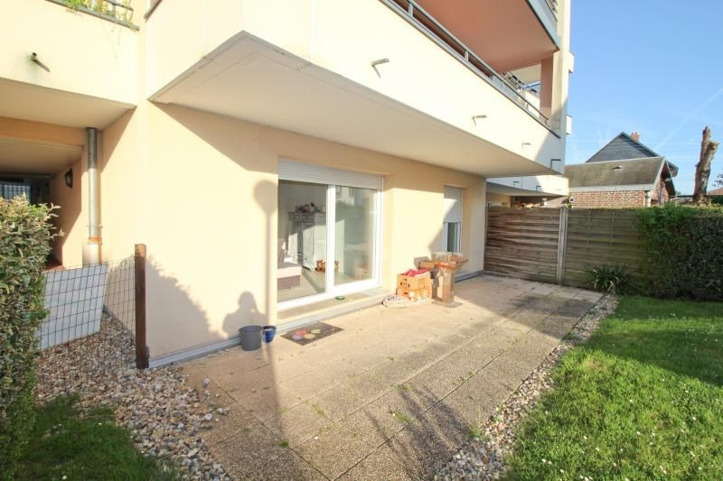 Vente appartement Abbeville 118000€ - Photo 1