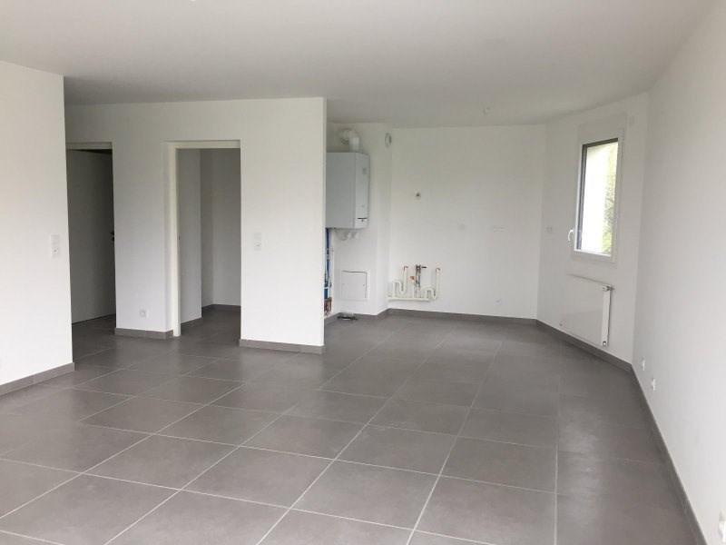 Vente appartement Veigy foncenex 390000€ - Photo 6