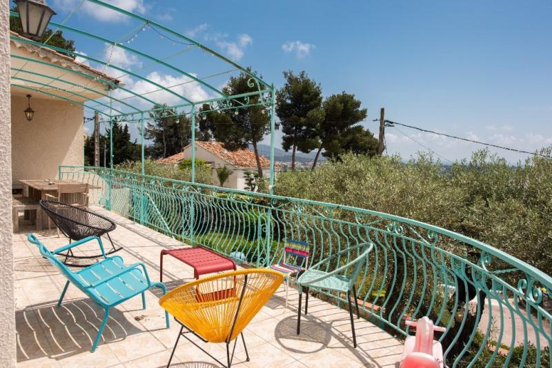 Vente maison / villa La garde 599000€ - Photo 2