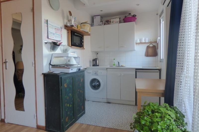 Vente appartement Valras plage 86000€ - Photo 2