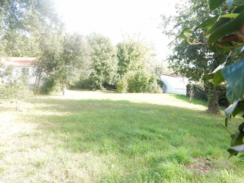 Sale site Meschers sur gironde 81 000€ - Picture 2