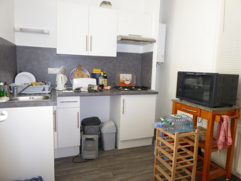 Rental apartment Luisant 710€ CC - Picture 3