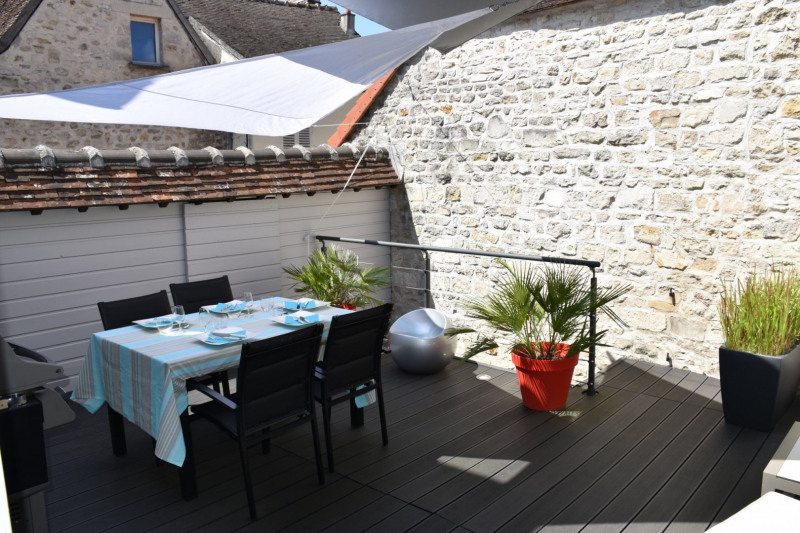 Vente maison / villa Senlis 680 000€ - Photo 5