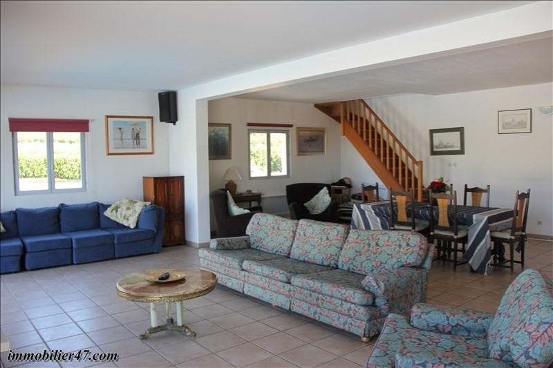 Vente maison / villa Labretonie 249000€ - Photo 3