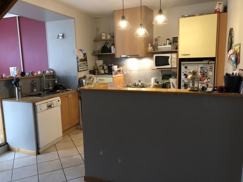 Sale house / villa Begrolles en mauges 150770€ - Picture 4