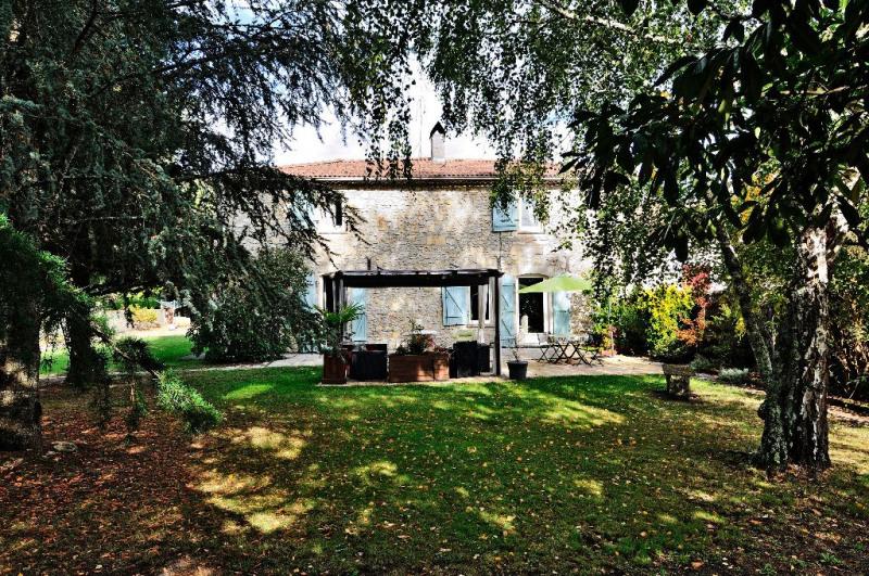 Vente maison / villa Secteur la brede 359000€ - Photo 1