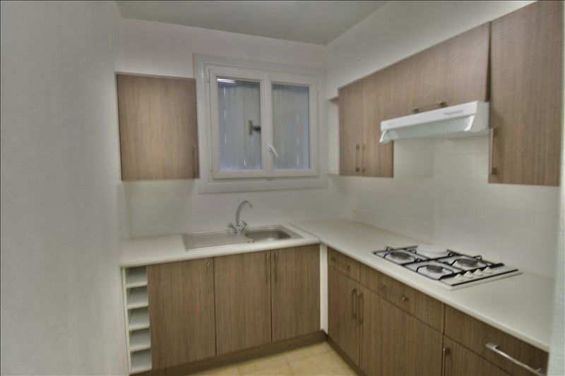 Sale apartment Mourenx 71 000€ - Picture 3
