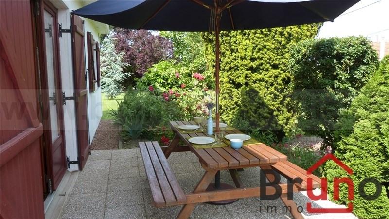 Vente maison / villa Ponthoile 199500€ - Photo 4