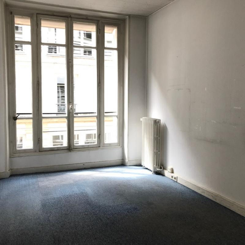 Locação escritório Paris 10ème 5408€ HT/HC - Fotografia 4