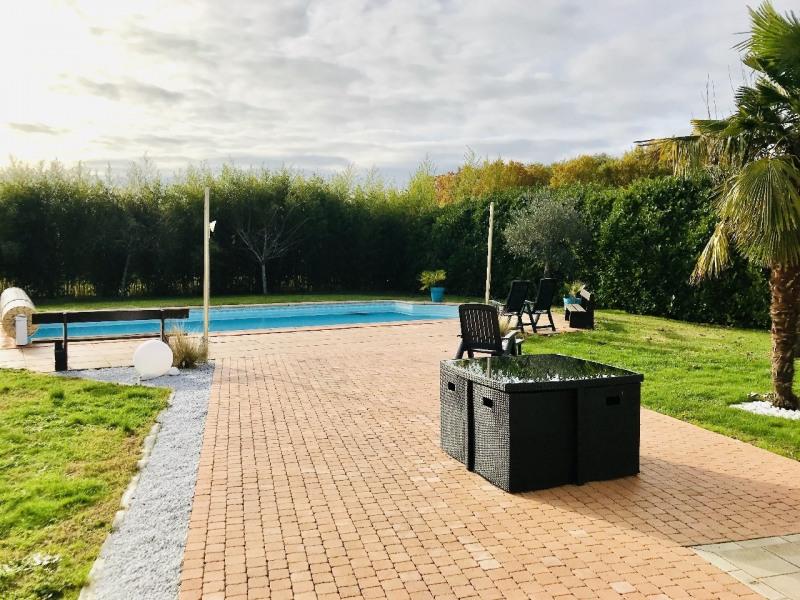 Sale house / villa Pechbonnieu 459000€ - Picture 3