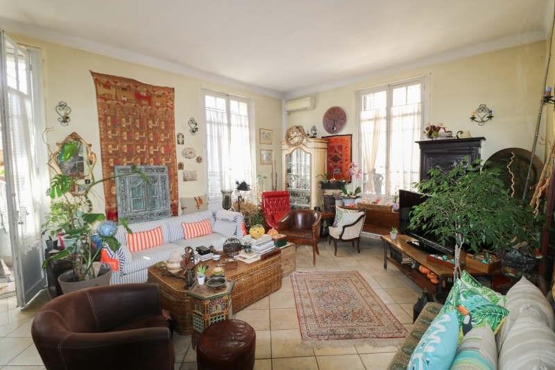 Vente appartement Cannes 399000€ - Photo 3