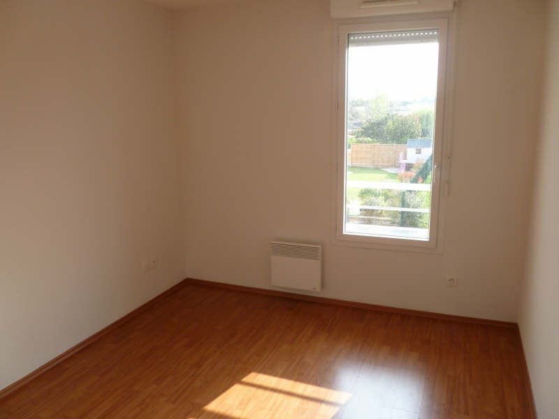 Rental apartment Aussonne 654€ CC - Picture 5