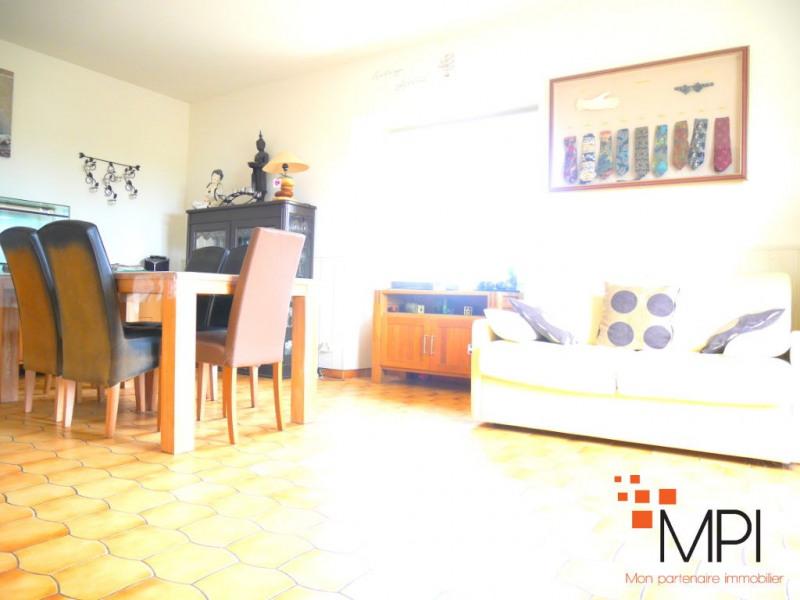 Rental house / villa Saint gilles 1040€ CC - Picture 4