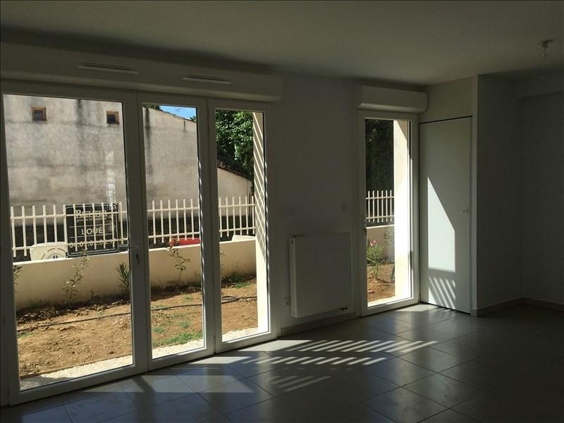 Rental house / villa Montpellier 910€ CC - Picture 2