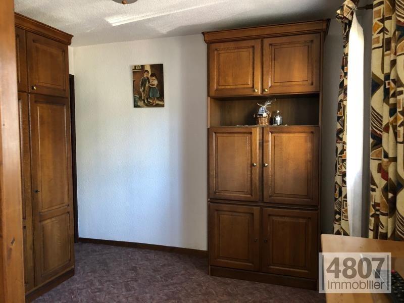 Vente appartement Sallanches 71000€ - Photo 4