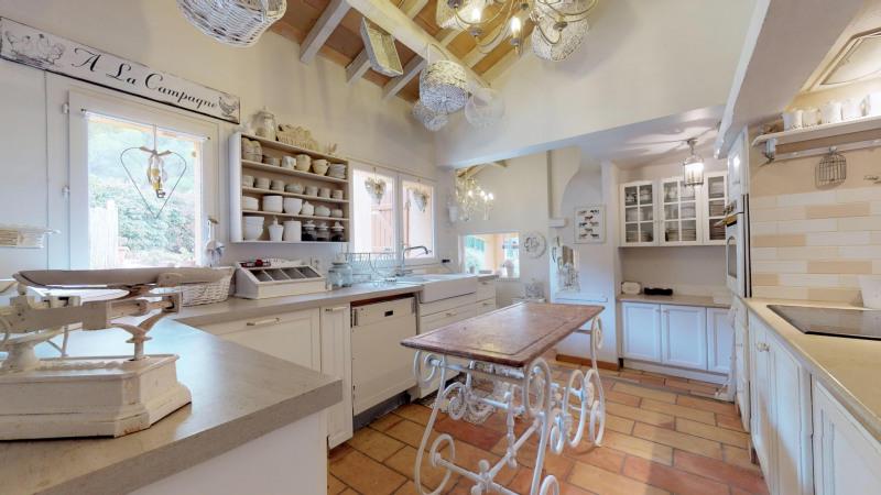 Vente de prestige maison / villa Ceyreste 1260000€ - Photo 5