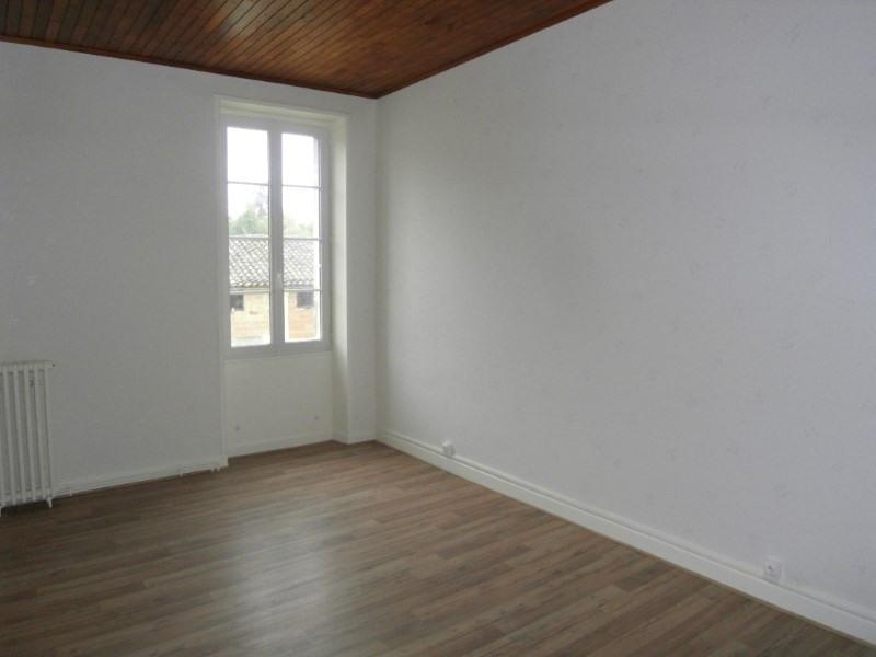 Rental house / villa Segonzac 471€ CC - Picture 3