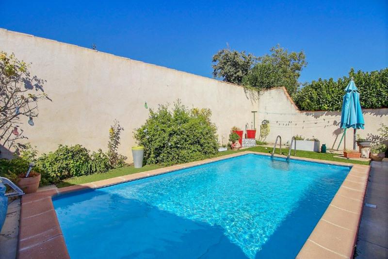 Vente maison / villa Caissargues 273800€ - Photo 11