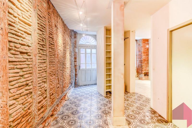 Sale house / villa Caraman 340000€ - Picture 4