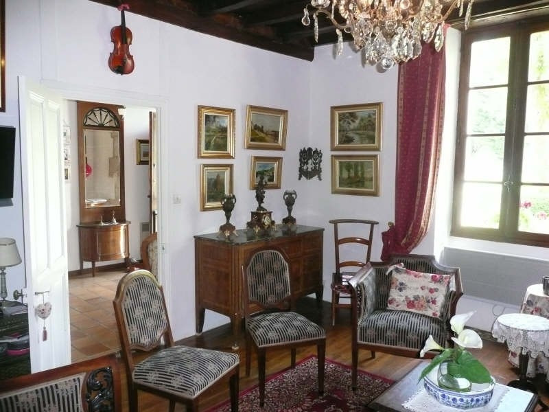 Vente maison / villa Lectoure 345 000€ - Photo 6