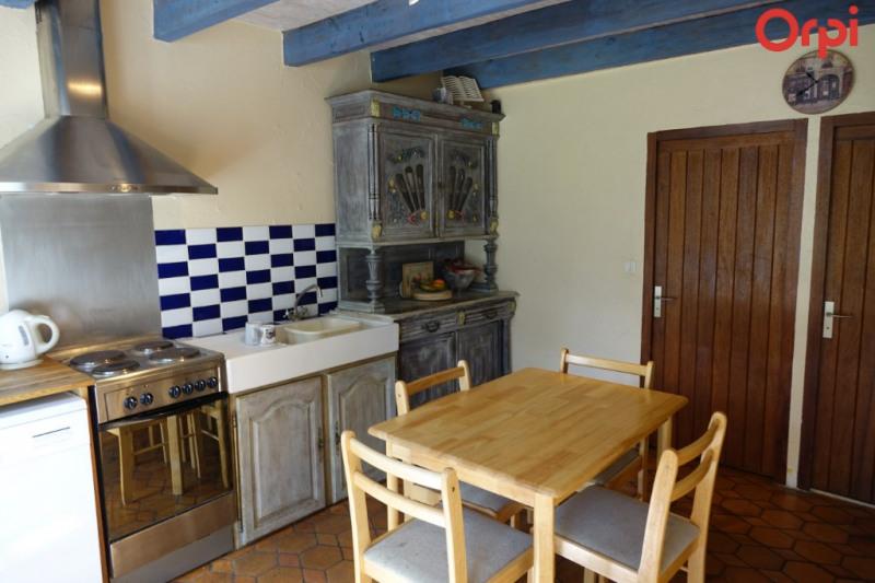 Vente maison / villa Meursac 128400€ - Photo 4