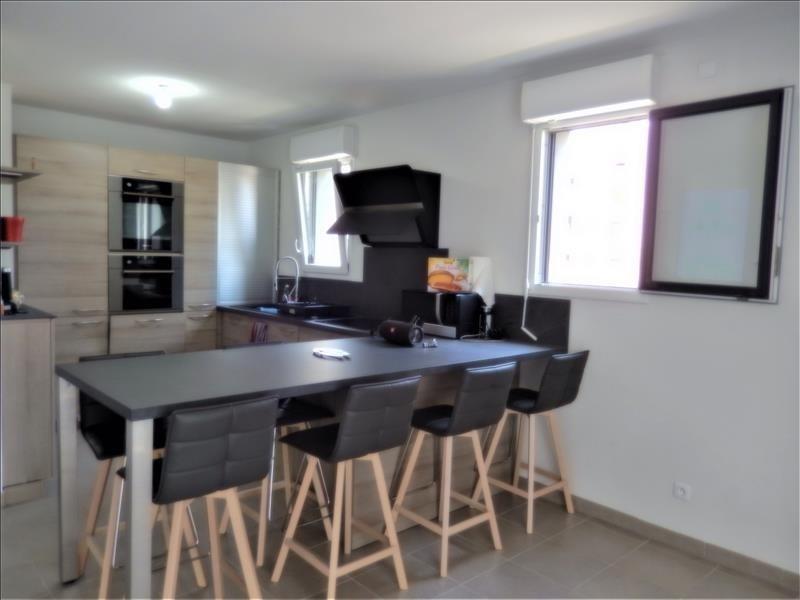 Vente appartement St jean de vedas 348000€ - Photo 2