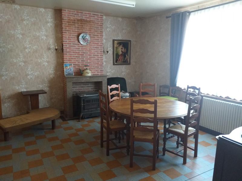 Vente maison / villa Prox thérouanne 164000€ - Photo 2
