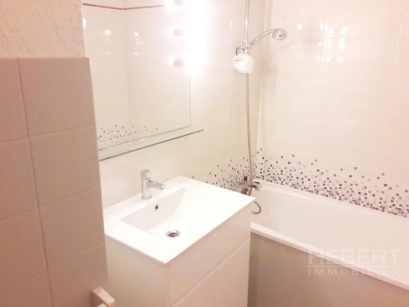 Vendita appartamento Sallanches 87000€ - Fotografia 7