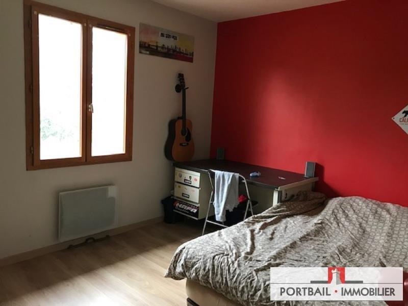Sale house / villa Lansac 222500€ - Picture 8