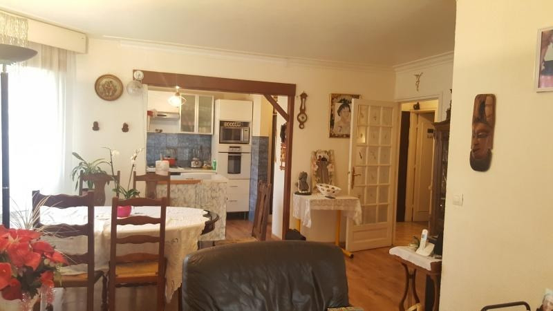 Revenda apartamento Grigny 87000€ - Fotografia 4